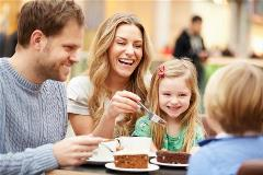 Kids Menu Desserts