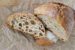 Sourdough Bread – homecooking.about.com