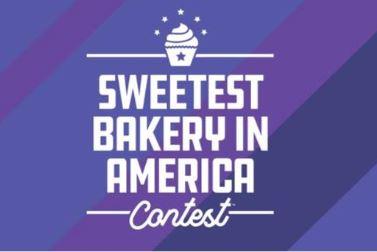 Sweetest Bakery Winner