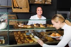 Tips for holiday customer service in supermarket bakeries
