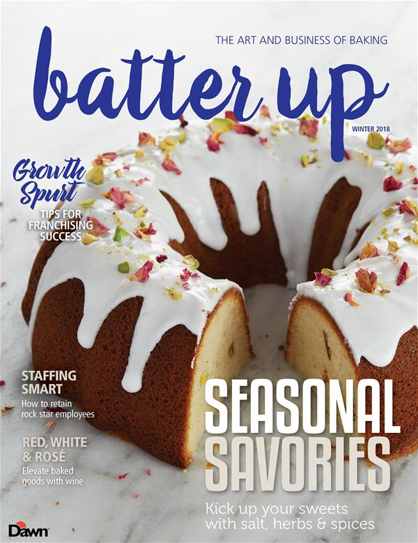 Batter Up Winter Cover