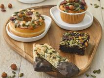Dawn Foods releases a full vegan bakery range