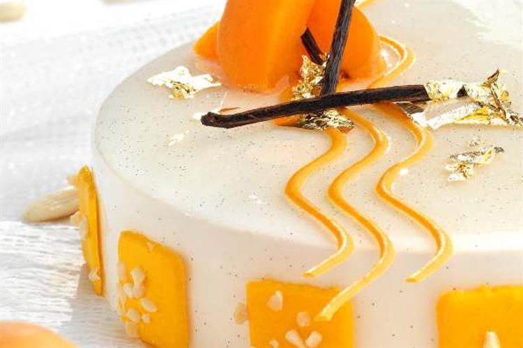 Authentique Cheese Cake Myrtilles
