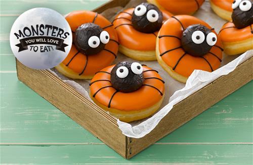 Dawn_Halloween_recipe-thumb-3D-donut-spider-608x400