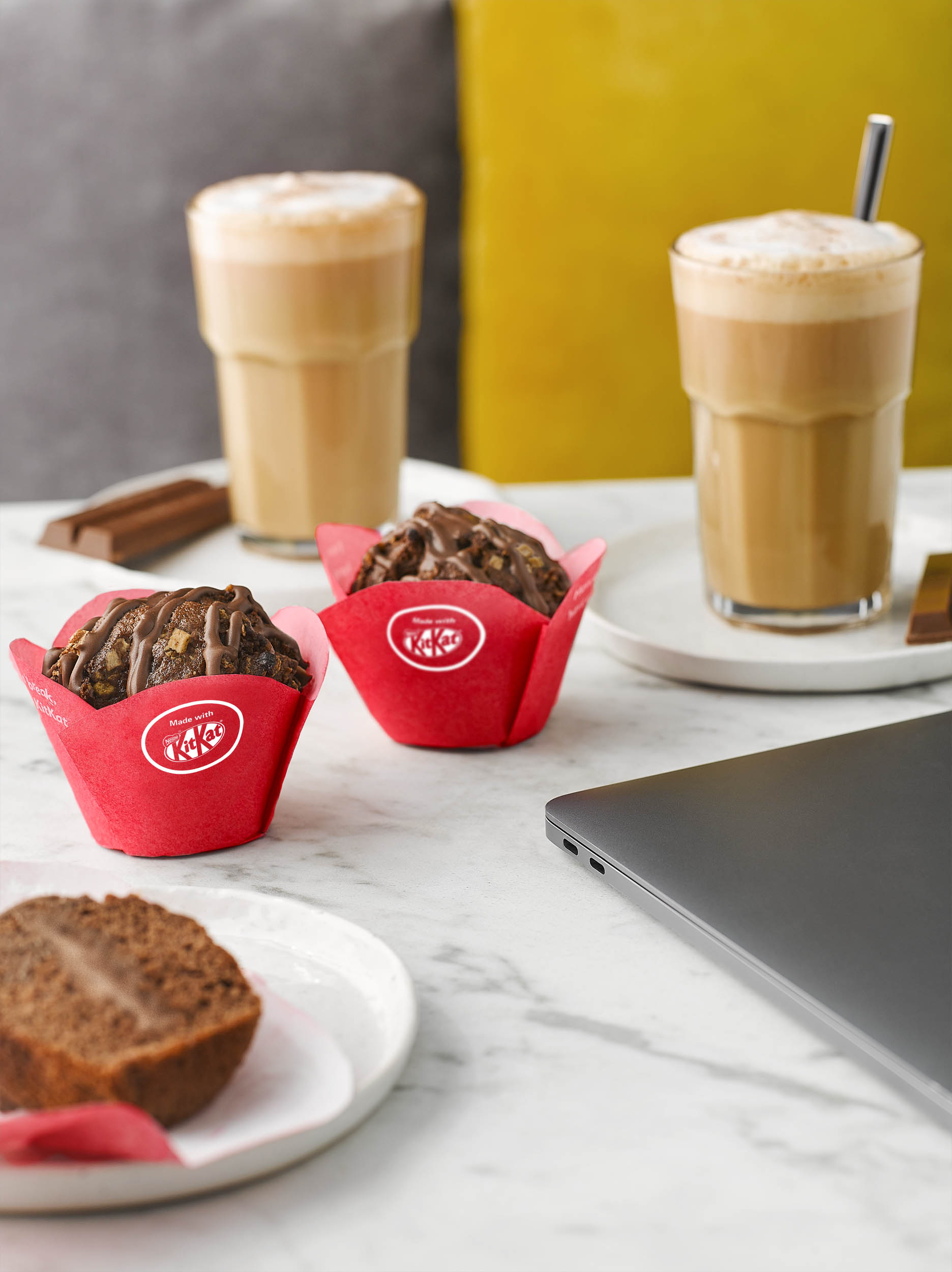 Muffin-KitKatposter