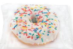 Ready-to-sell donuts: convenience rules during this challenging time