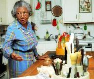 Black History Month Profile: Cleora Butler