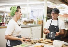 Enhancing your bakery's website