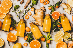 Fruity and functional top flavor trends for 2021