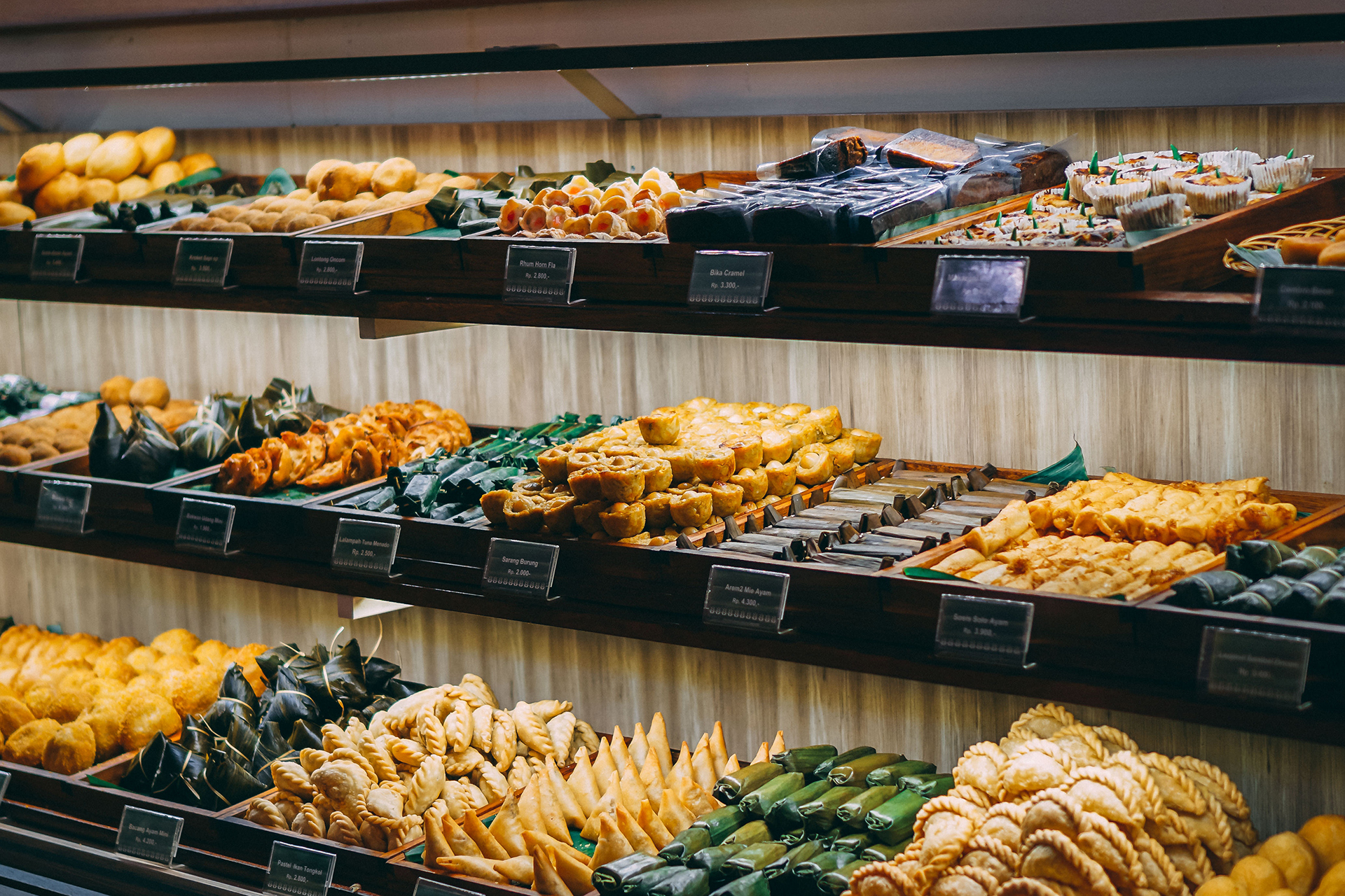 Bakery manufacturers reduce expenses