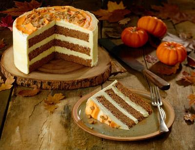 Dawn Creme Cake Base