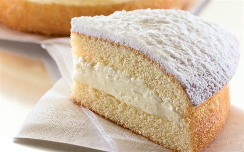 Creme Cake Bases Fur Lockere Ruhkuchen Amerikanischer Backmix