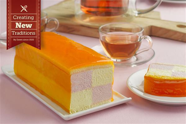 Battenburg Mousse 2