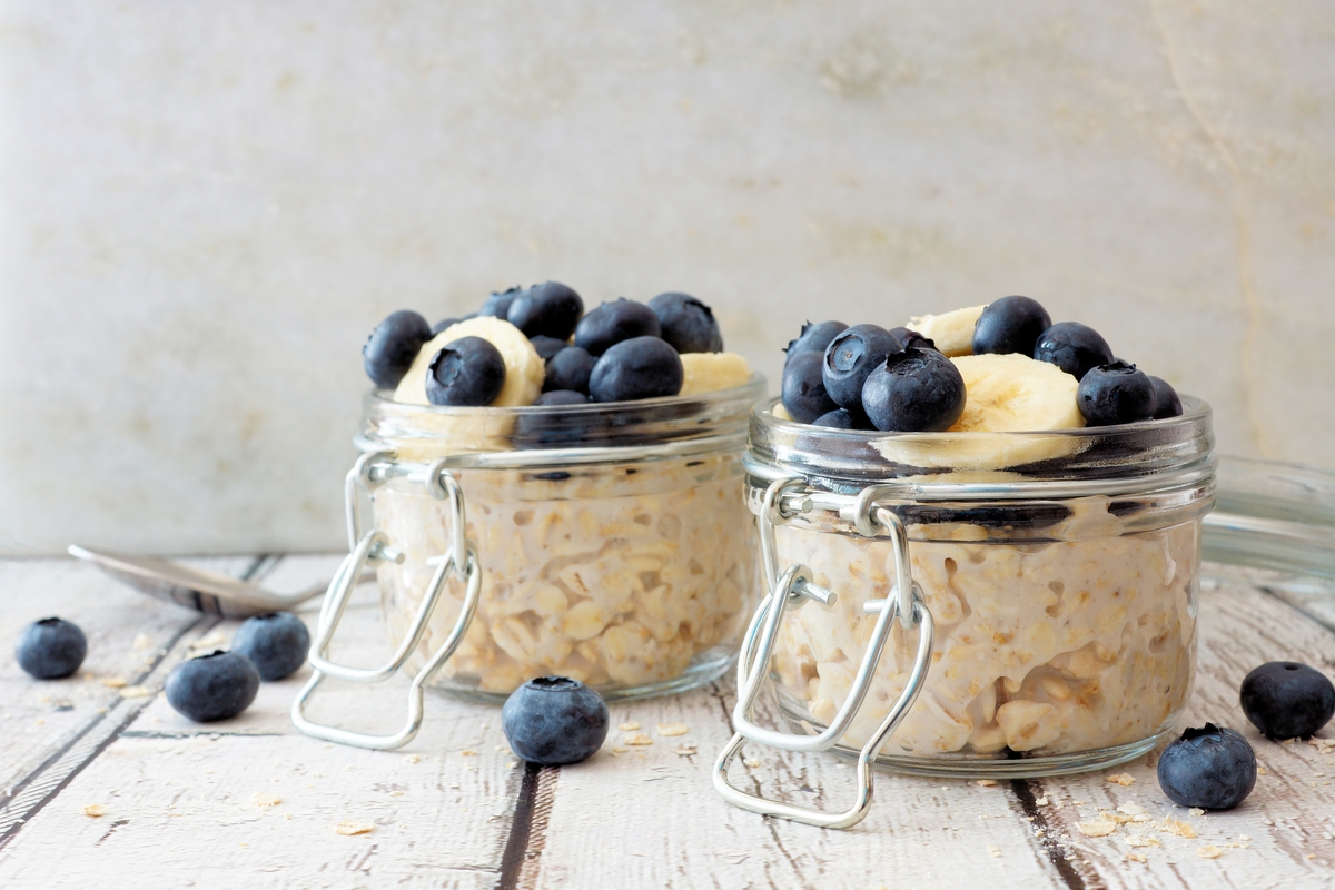 Functional Foods - Oats