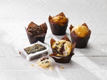 Dawn Launches Frozen Indulgent Gluten Free Sweet Bakery Range
