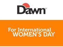 A Dawn női dolgozói | Nemzetközi Nőnap