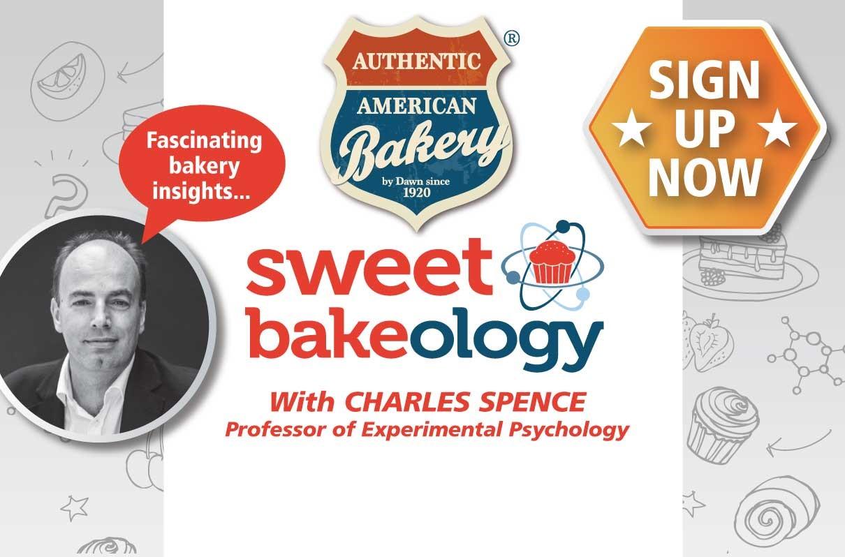 Sweet Bakeology E-Book Sign Up