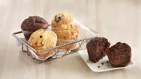 Dawn Foods Launches All Natural Colour and Flavour Gluten Free Muffin Mixes