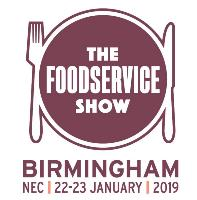 Foodservice Show Badge