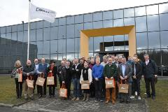 Dawn Foods Welcomes Bakery and Patisserie Industry Leaders for BCA Meeting