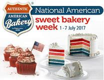 National American Sweet Bakery Week is Back for the 4th Year