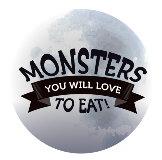 Dawn Foods' Monster Halloween Campaign