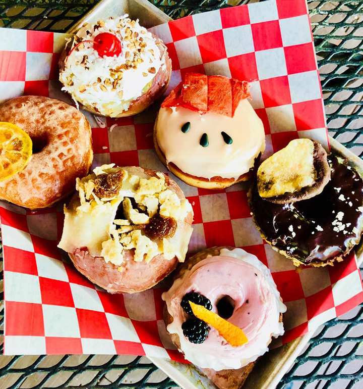 Trendy Summer Flavors Bakery Customers Will Love Dawn Foods