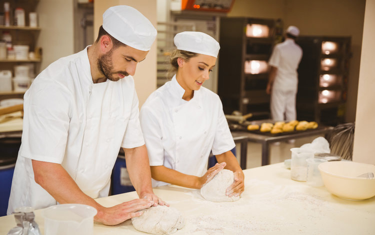 No Rest For The Weary Mug: Bakery Insights, Trends, Inspiration