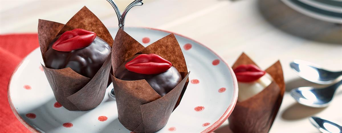 Hot Lips Muffin Foodservice