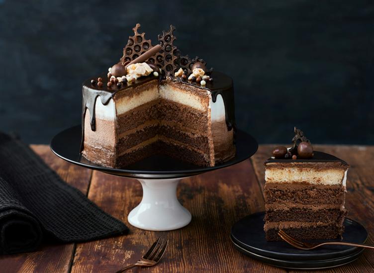 Tendencias en pastelería: el chocolate es una gran opción que los pasteleros prueben nuevos productos y servicios con clientes